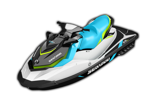 Sea Doo Jet Ski Pinarello