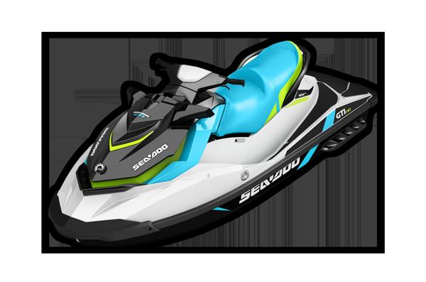 Sea Doo Jet Ski Pinarello