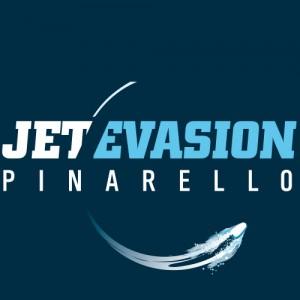Jet Evasion Pinarello